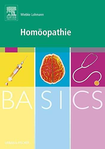 9783437314056: BASICS Homöopathie