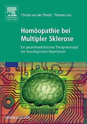 Homöopathie bei Multipler Sklerose: Christa von der Planitz