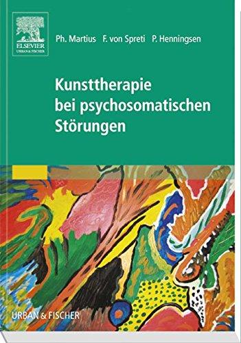 Kunsttherapie bei psychosomatischen Störungen: Philipp Martius