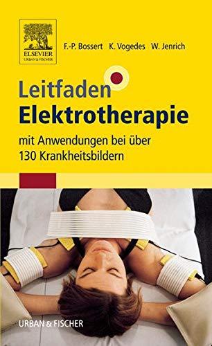 9783437319235: Leitfaden Elektrotherapie