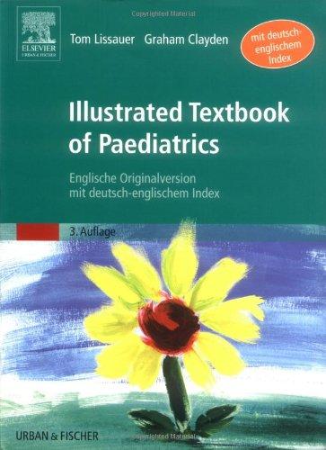9783437410321: Illustrated Textbook of Paediatrics