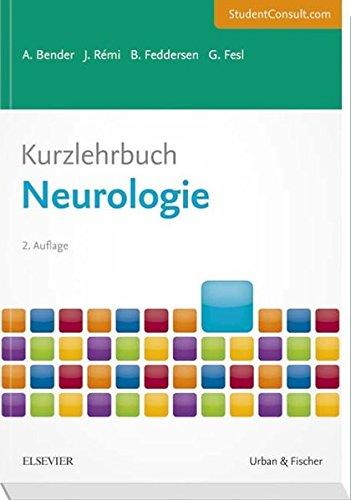 9783437411557: Kurzlehrbuch Neurologie: 2. Auflage