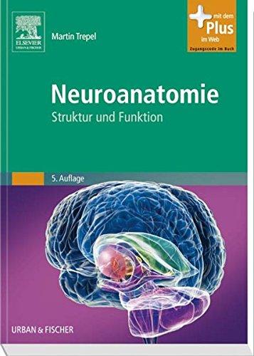 9783437412998: Neuroanatomie