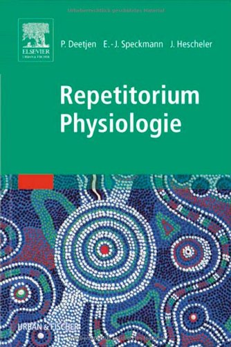 9783437413155: Repetitorium Physiologie