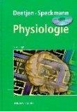 9783437413162: Physiologie. Mit 1 CD ROM mit Pruefungsfragen. 3. völlig neu bearbeitete Auflage.