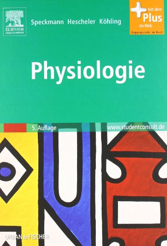 9783437413186: Physiologie