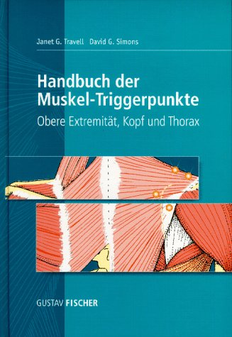 9783437414008: Handbuch der Muskel-Triggerpunkte, 2 Bde., Bd.1 ...