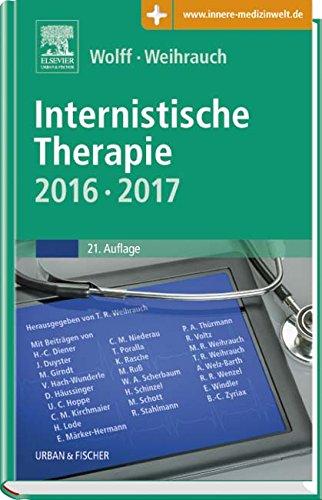 Internistische Therapie: Hans-Peter Wolff