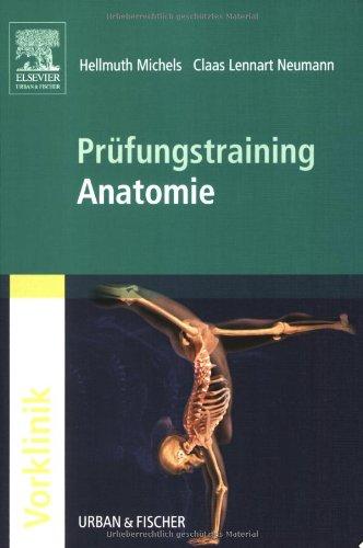 9783437417726: Prüfungstraining Anatomie