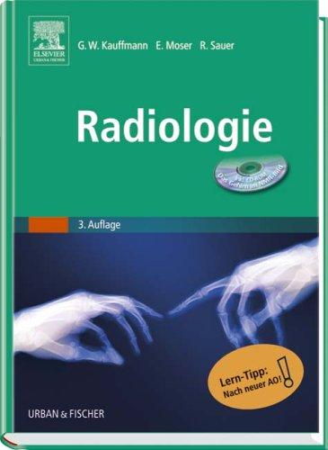 9783437419911: Radiologie: