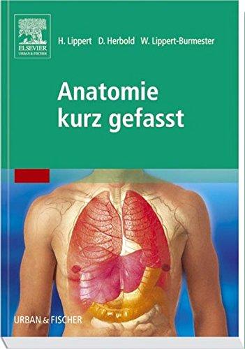 9783437420931: Anatomie kurz gefasst: 750 Fragen und Antworten zur ...