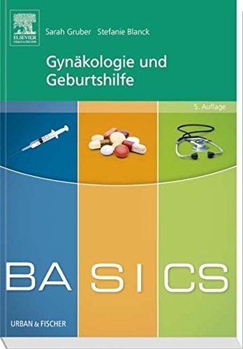 9783437421556: BASICS Gynäkologie und Geburtshilfe