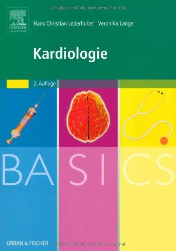 9783437421877: BASICS Kardiologie