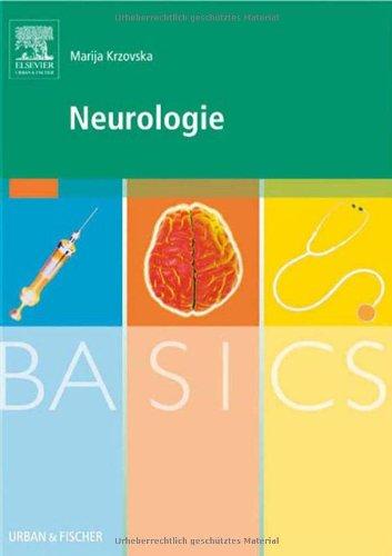 9783437421969: BASICS Neurologie