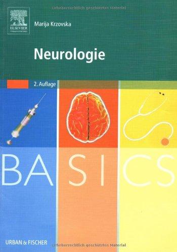 9783437421976: BASICS Neurologie