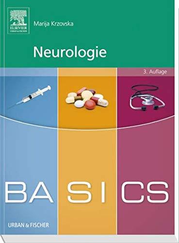 9783437421983: BASICS Neurologie