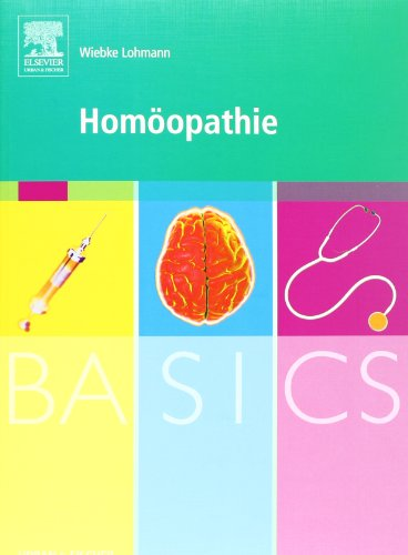 9783437422966: BASICS Homöopathie