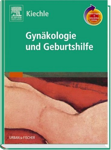 9783437424069: Gyn�kologie und Geburtshilfe mit StudentConsult-Zugang