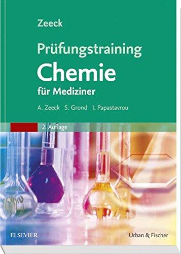 9783437424472: Prüfungstraining Chemie