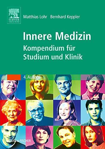 Innere Medizin: Matthias Lohr