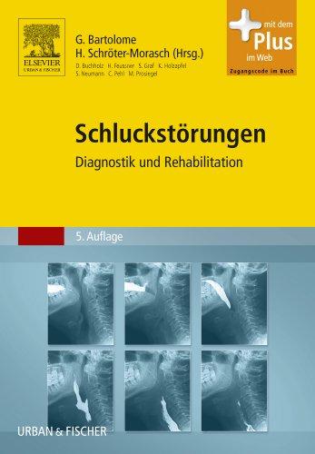 Schluckstörungen: Gudrun Bartolome