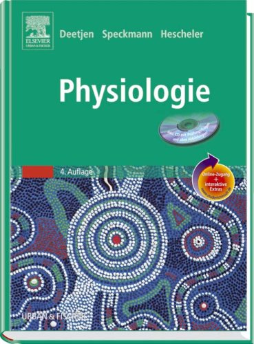 9783437444401: Physiologie. StudentConsult