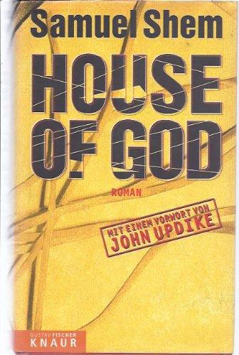 9783437450662: House of God