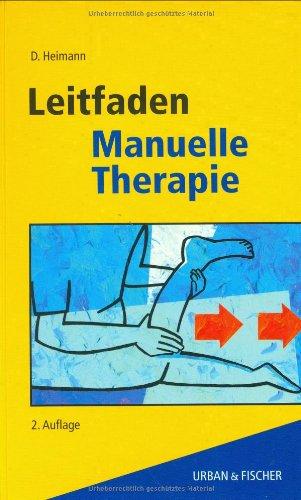 9783437452611: Leitfaden Manuelle Therapie