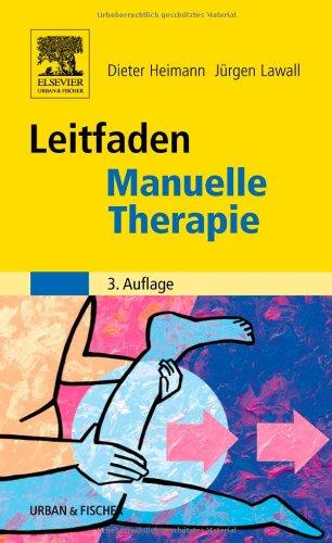 9783437452628: Leitfaden Manuelle Therapie