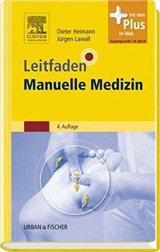 9783437452635: Leitfaden Manuelle Medizin: mit Zugang zum Elsevier-Portal