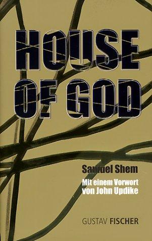 9783437456152: House Of God.