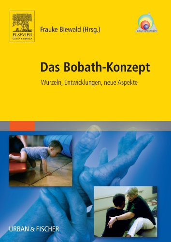 Das Bobath-Konzept: Frauke Biewald