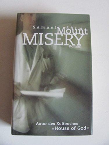 9783437456701: Mount Misery