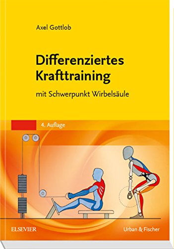 Differenziertes Krafttraining: Axel Gottlob