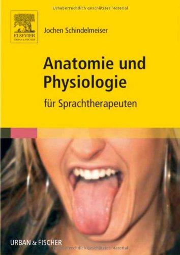 9783437480706: Anatomie und Physiologie