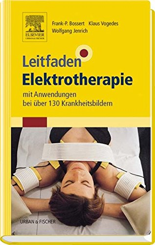 9783437481000: Leitfaden Elektrotherapie