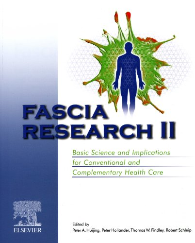 9783437550225: Fascia Research II (Basic Science and Implications for Conventional and Complementary Health Care, Fascia Research II)
