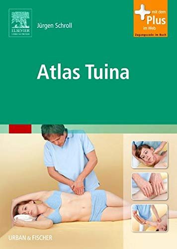 Atlas Tuina: Jürgen Schroll