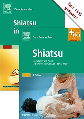 Shiatsu-Paket: Carola Beresford-Cooke