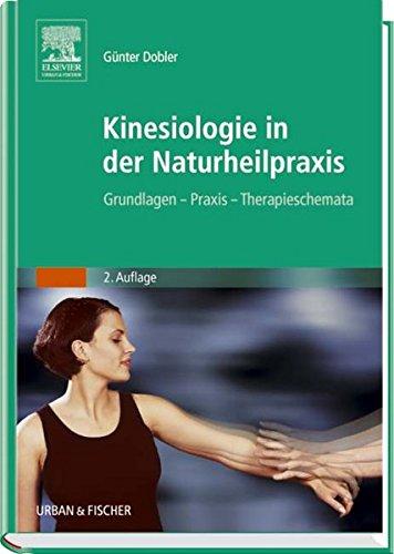 9783437555015: Kinesiologie in der Naturheilpraxis