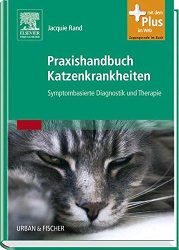 9783437555602: Praxishandbuch Katzenkrankheiten