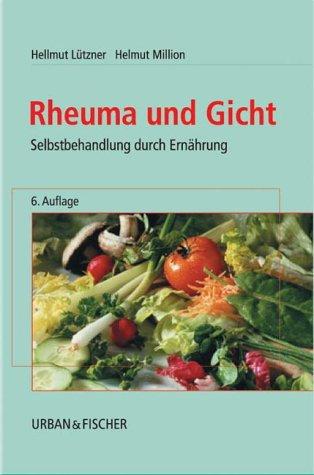 9783437561306: Rheuma und Gicht. Selbstbehandlung durch Ernährung.