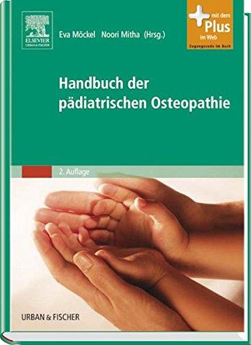 Handbuch der pädiatrischen Osteopathie: Eva Möckel