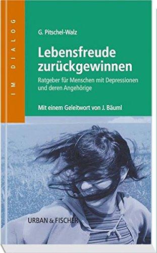 Lebensfreude zurückgewinnen: Gabriele Pitschel-Walz