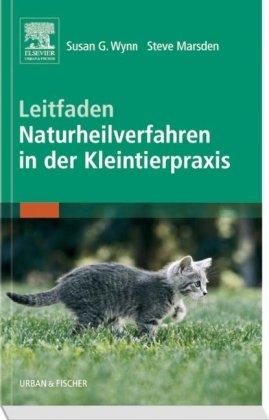 9783437568312: Leitfaden Naturheilverfahren in der Kleintierpraxis: Sonderausgabe