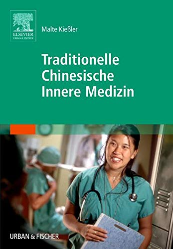 Traditionelle Chinesische Innere Medizin (TCIM): Malte Kiessler