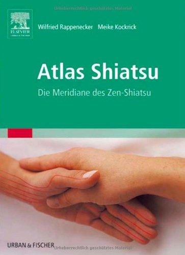 9783437573408: Atlas Shiatsu