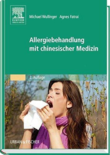 Allergiebehandlung mit chinesischer Medizin: Michael Wullinger