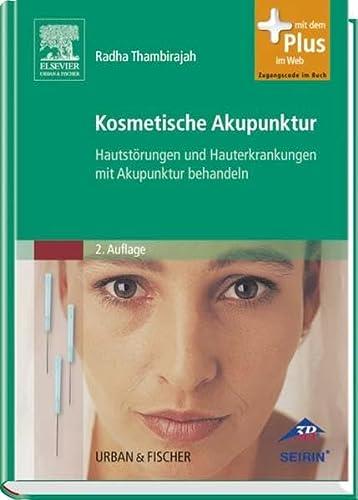9783437578311: Kosmetische Akupunktur