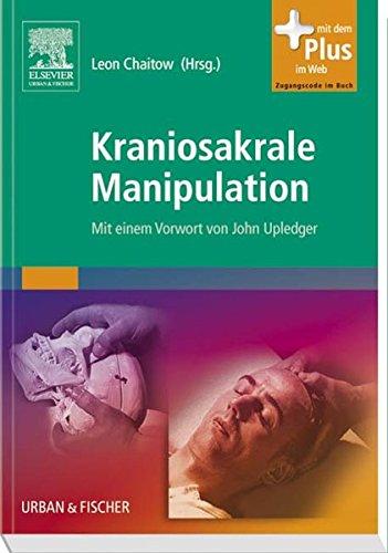 9783437586002: Kraniosakrale Manipulation: Mit einem Vorwort von John Upledger